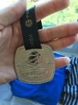 Наши СЕРЕБРЯНЫЕ призёры Чемпионата России по баскетболу Суперлига-3